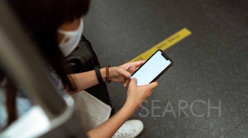 Search Informasi