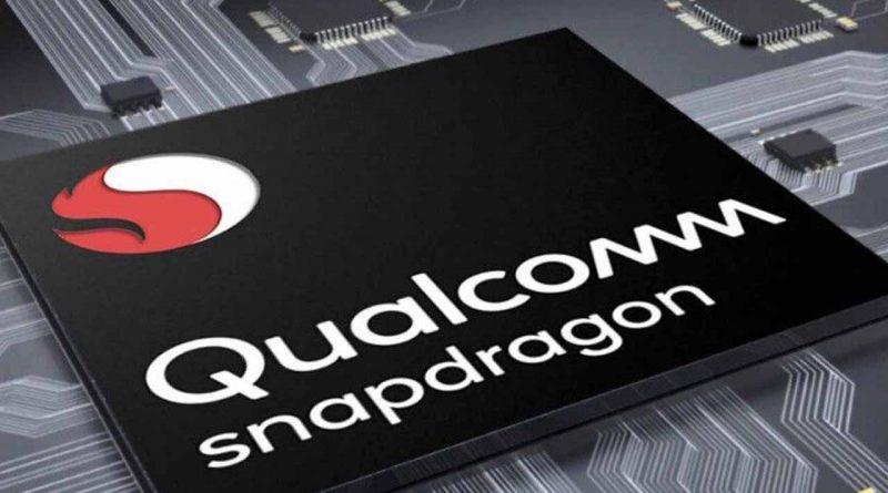 Chipset Qualcom