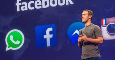 Facebook Diboikot Brand Harta Zuckerberg Terkikis