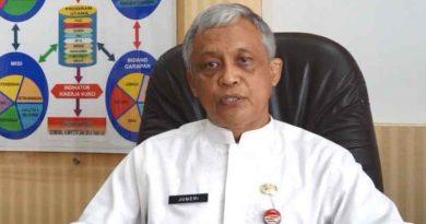 Kepala dinas Prov Jateng