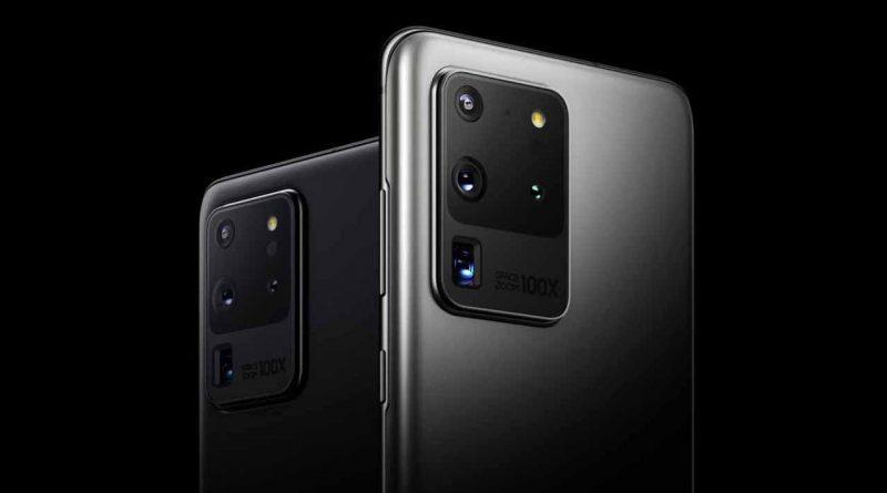 Smartphone Samsung s20