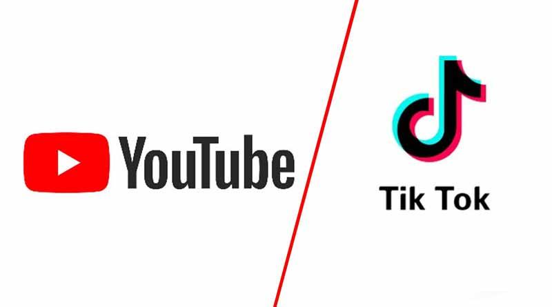 YouTube Meluncurkan Percobaan Konten Video Mirip TikTok