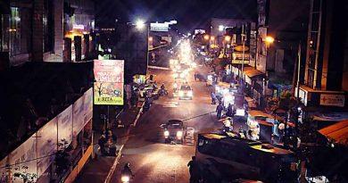 Wonosobo malam-4