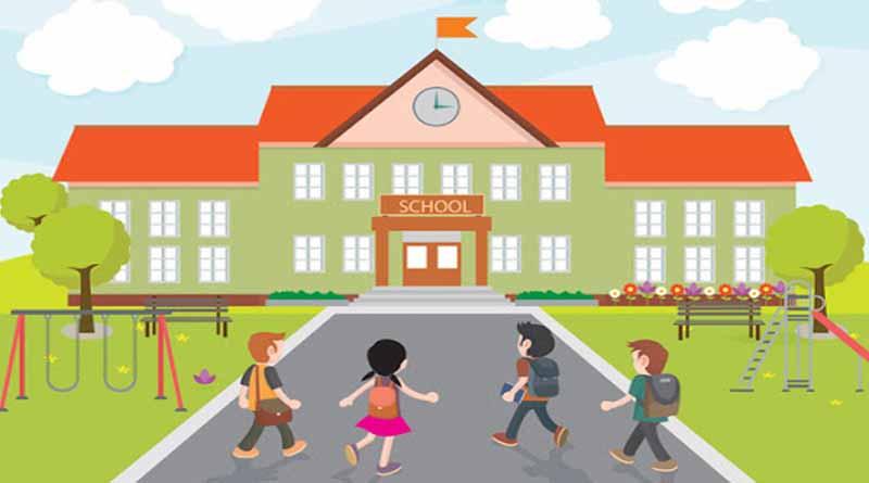 ilustrasi Pendaftaran Sekolah baru