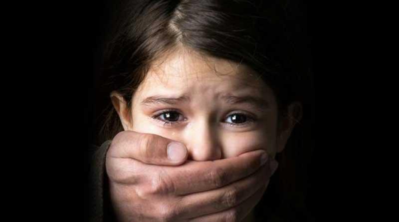 Kekerasan Seksual terhadap anak di bawah umur