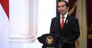 Pidato Presiden Joko Widodo Saat Ultah ITB