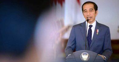 Presiden-Joko-Widodo-mengucapkan-selamat-hari-ulang-tahun-(HUT)-ke-22-PAN-melalui-tayangan-virtual