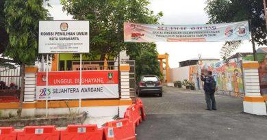 Kantor-KPU-Surakarta 2020