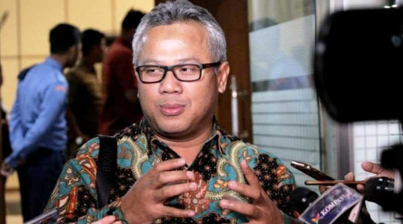 Ketua-KPURI-Arief-Budiman