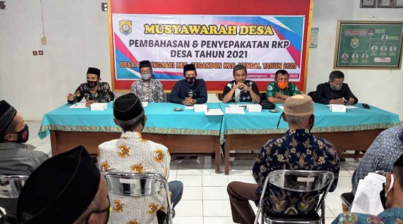 MUSDes-RKP-Dawungsari