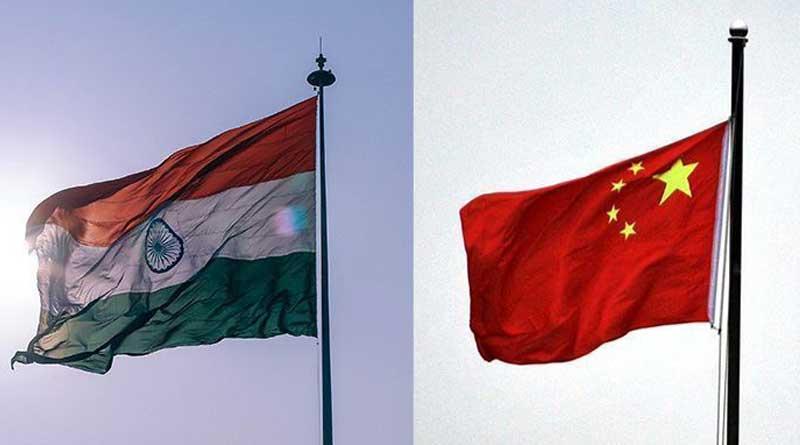 India-dan-Tiongkok
