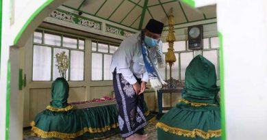 Saparan-Yaa-Qowiyyu di Klaten