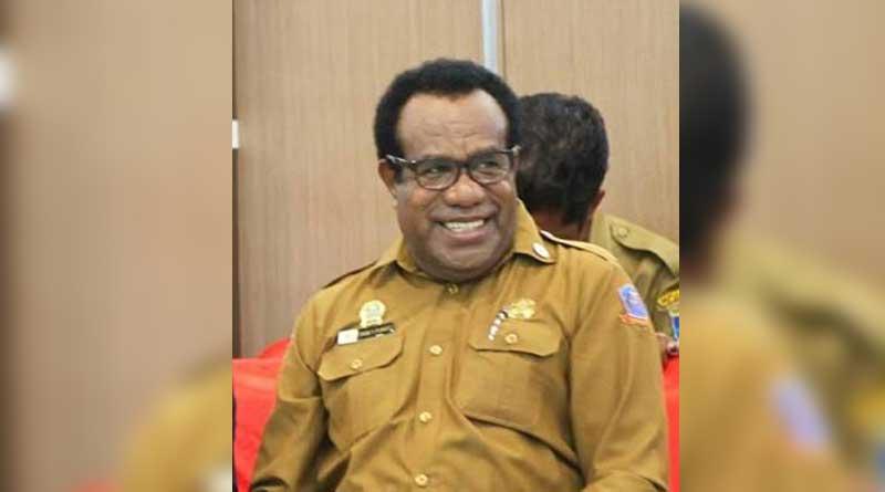Sekda-Papua-Dance-Yulian