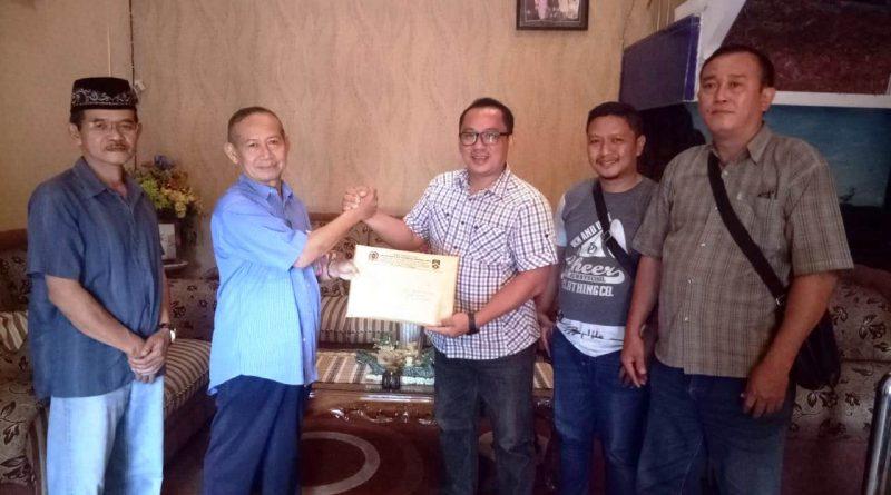AWPI beri SK DPC Kota Semarang Yudihendrilia