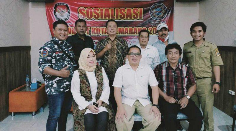 DPD-Sapu-Jagad-Sosialisasi-Pilwakot Semarang-jurnaljateng.id