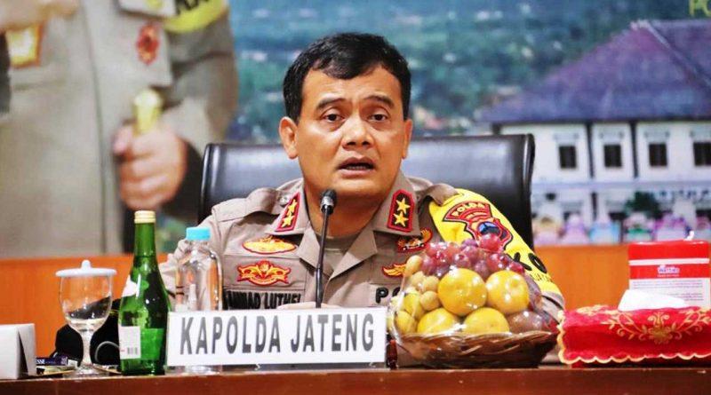 Kapolda-Jateng-Ahmad Lutfhi-jurnaljateng.id