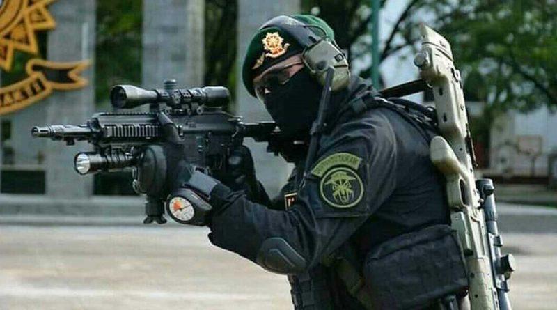 TNI-Polri dikirim ke sulawesi-jurnaljateng.id