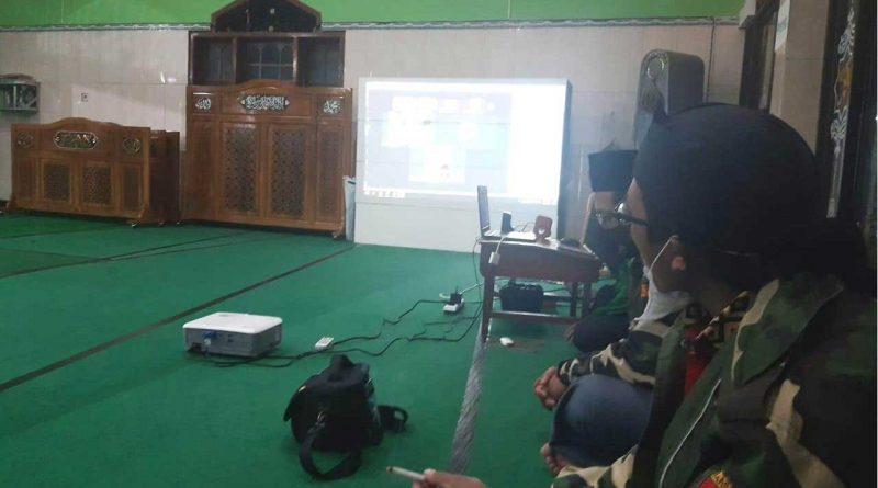 Akreditasi-PAC-GP-Ansor-Bandungan-jurnaljateng.id