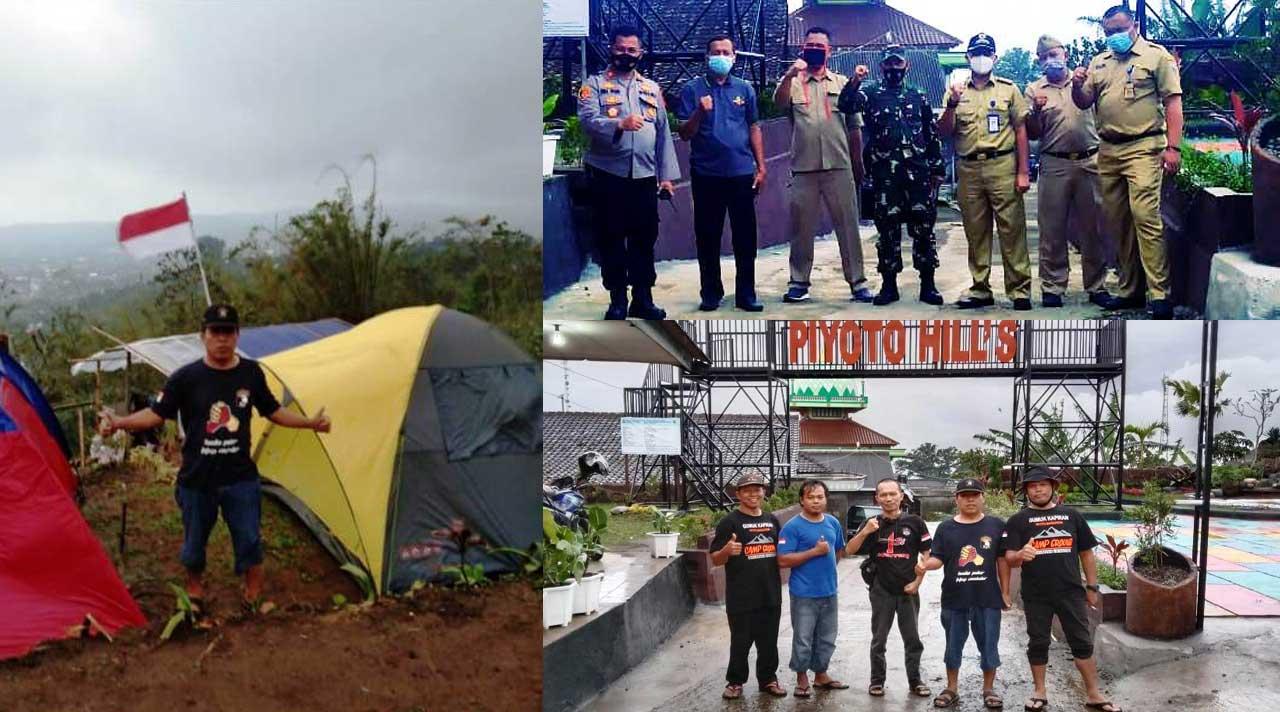 Camping-Ground-Gumuk-Kapiran-Bandungan-jurnaljateng.id