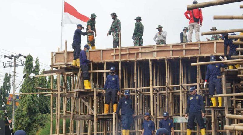 Pembangunan Kodim dibantu PLTU Batang-jurnaljateng.id