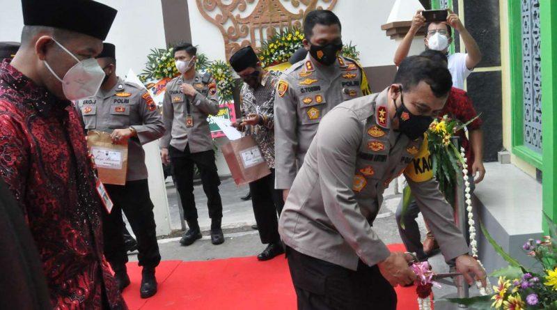 Kapolda Jateng Ahmad Luthfi-jurnaljateng.id