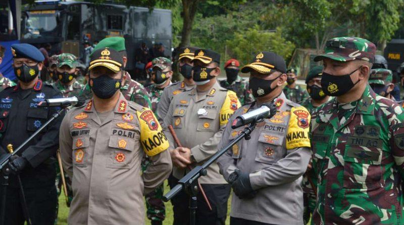 Kapolda Jateng dan Kasdam IV/Diponegor-jurnaljateng.id