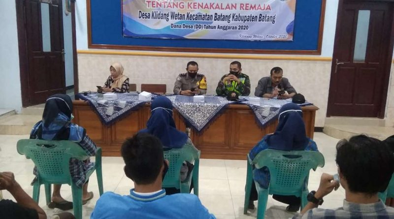 Babinsa Koramil 10-Batang Kota-jurnaljateng.id