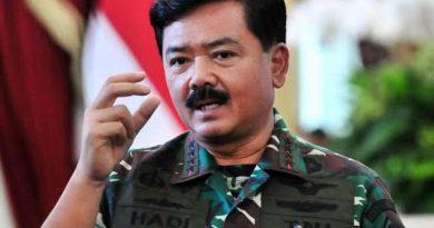 Panglima TNI Hadi Tjahjanto-jurnaljateng.id