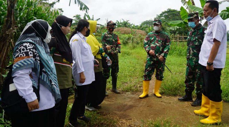 Komandan 0736 Batang Letkol Arh Yan Eka Putra-jurnaljateng.id
