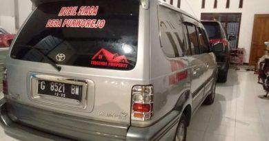 Kades Purworejo Achmad Zein Bantu Mobil Siaga Desa dengan uang Pribadi-jurnaljateng.id
