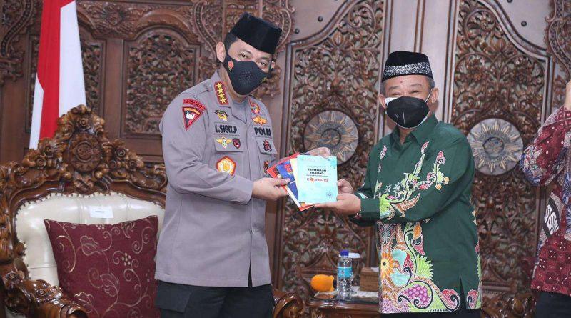 listyo Sigit Prabowo ke muhamadiah-jurnaljateng.id