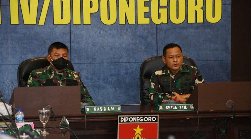 Pangdam IV/Diponegoro