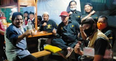 Brojomusti ke FKSB Semarang