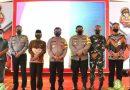 kapolda Jateng Ahmad Luthfi dan kapolres Magelang