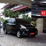 Plat-Nomor-Mobil-Dinas Bappeda