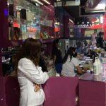 Tim Gabungan Lakukan Operasi Hiburan Malam Di Kota Semarnag