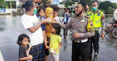 bantuan-GAC-korban-banjir-melalui-Satlantas-Polrestabes-Semarang