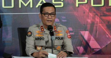 Argo Yuwono penghentian Penyidikan 6 laskar FPI