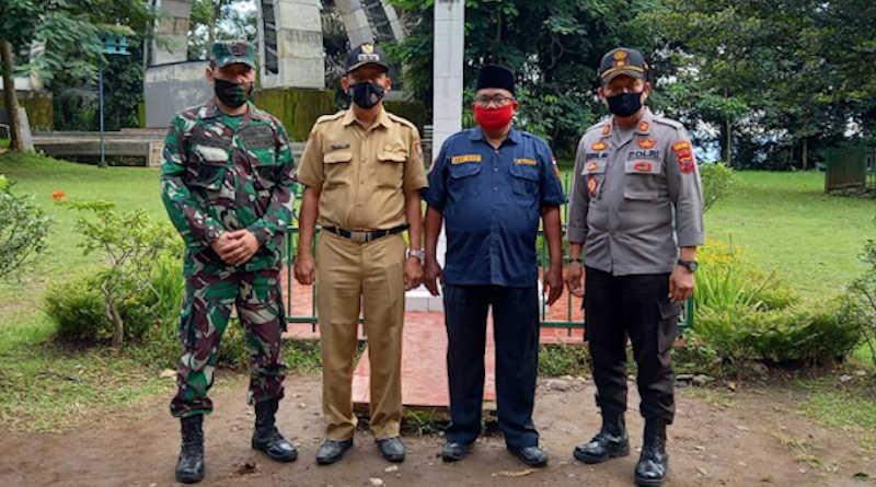 Diklat PBB Bela Negara Kecamatan Rowosari Kendal-JJID