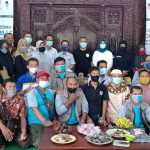 Paguyuban Petani, Ajang silaturahmi antar UMKM