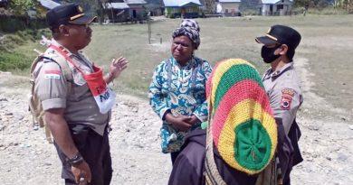 Intan Jaya Papua Aman