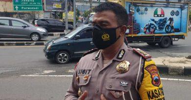 Kasatlantas Polrestabes Kota Semarang