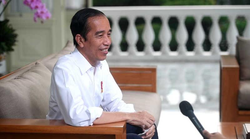 Presiden Joko Widodo tidak ada niatan jadi presiden tiga periode-JJID