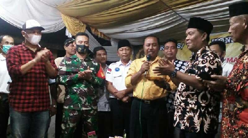 Reses-DPRD-Deliserdang-Drs-Rahman