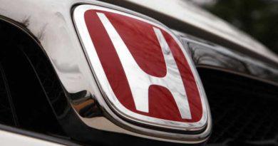 Ilustrasi Logo Honda