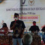 Edikasi Obat terlarang Tuti Nusandari
