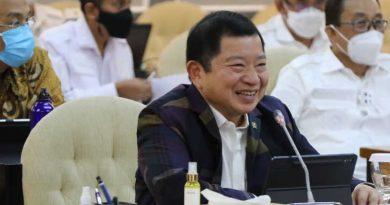 Menteri Suharso Skema Dana Otonomi Khusus Papua Baru