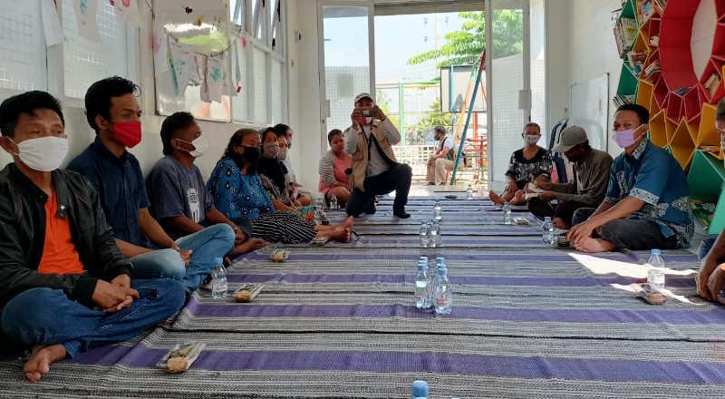 AWPI dan BAZNAS Kota Semarang lakukan Jambanisasi-Jurnaljatengdotid