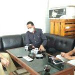 Bawaslu Kapupaten Semarang Ke Desa Kalisidi