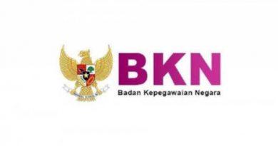 Penerimaan Pegawai Non Pegawai negeri BKN Regional VIII Tahun 2021
